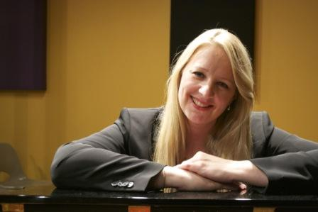 Emily Kline, Piano Teacher